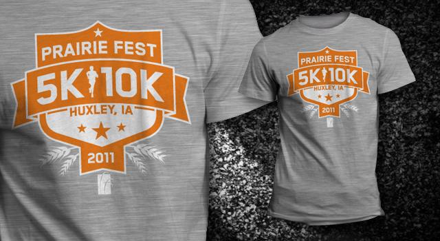 Huxley Prairie Festival 5k10k