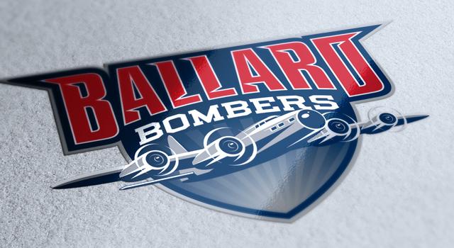 Ballard Bombers Identity