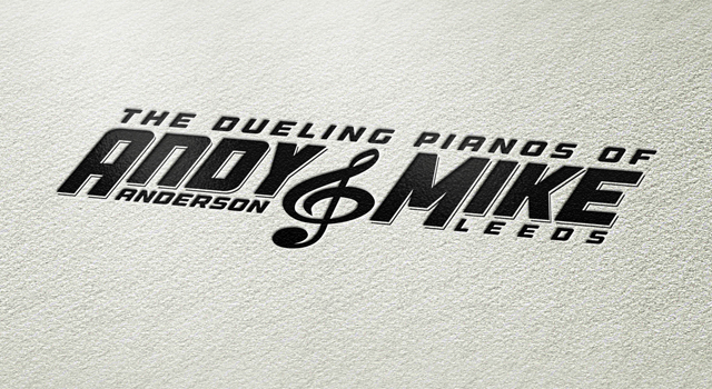 The Dueling Pianos of Mike Leeds and Andy Anderson