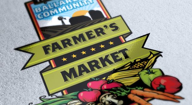 Ballard Community Farmer's Market