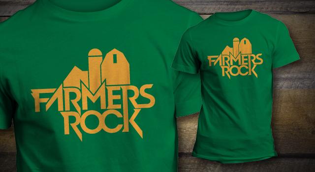 Farmer's Rock
