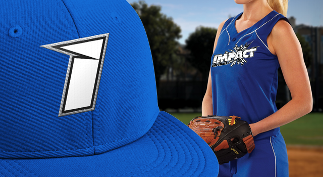 Impact Softball