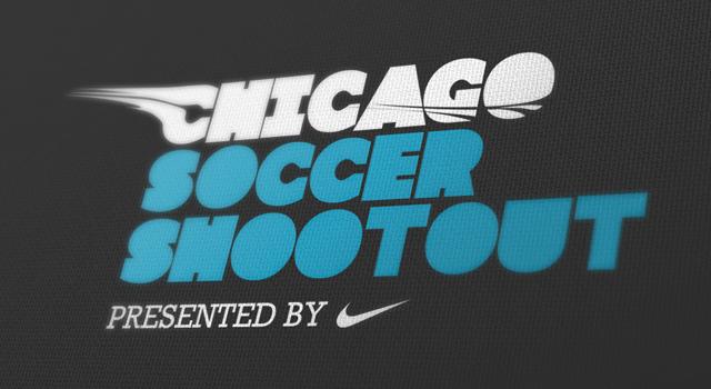 Nike Soccer Shootout
