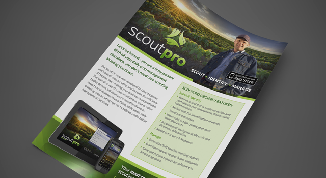 ScoutPro Brochure